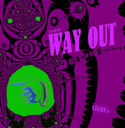 Get Way Out! The New FLAtRich CD (2016) on Amazon!